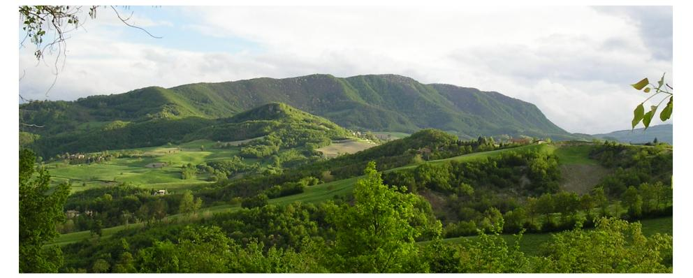 Monte Fuso