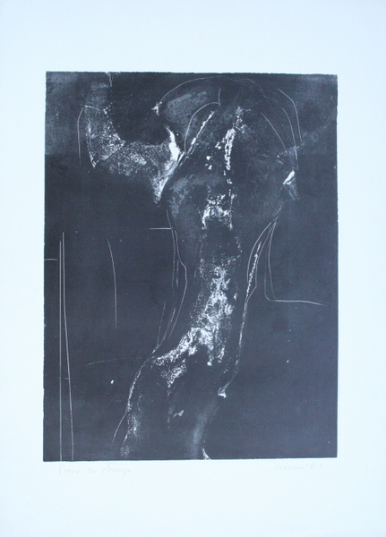 0006 Mario Nanni, 1961, litografia pds