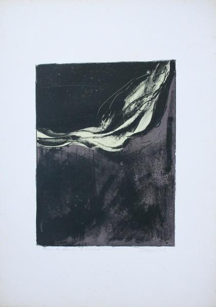 0007 Mario Nanni, 1962, litografia pds