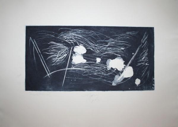 0054 Franco Corradini, Aguieloun, 1989-1990, incisione pda