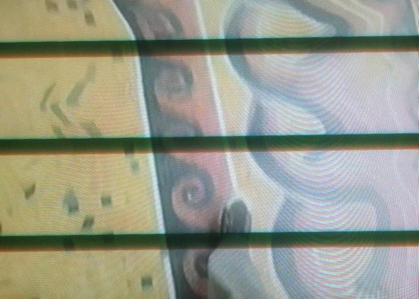 0116 Virginia Monteverde, Passeggiata nella citta liquida, 2011, video