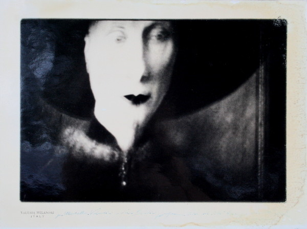 0118 Valeria Melandri, fotografia