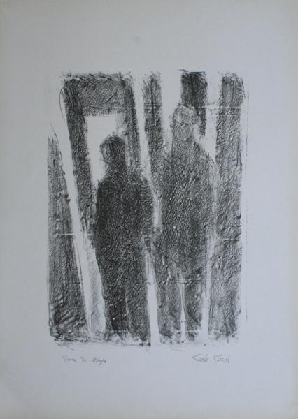 0133 Carlo Corsi, litografia