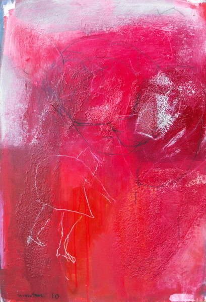 Pierluigi Montani, 2010, tm su tela